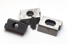 Carbide Wear Block for Centrifuge